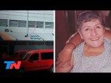 La clínica del horror  murió Magdalena, la jubilada a la que le amputaron la pierna equivocada