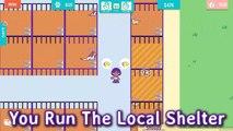 To The Rescue ! - Présentation de gameplay