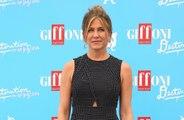 Jennifer Aniston cherche l'amour!