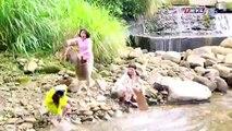 Đại Thời Đại Tập 131 - đại thời đại tập 132 - Phim Đài Loan - THVL1 Lồng Tiếng - Phim Dai Thoi Dai Tap 131