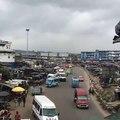 Regardez cette belle vue d'Abidjan capturé par un professionnel. Superbe vue !