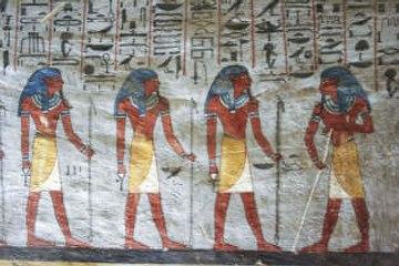 Tu signo astrológico egipcio