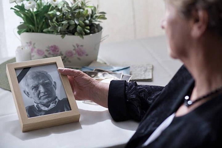 Tumbas digitales: ¿vivos por siempre?
