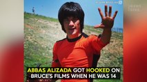 Abbas Alizada Is Known As The Afghan Bruce Lee