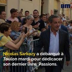 Mort du maire de Signes, Fans de Sarkozy, Moustiques: voici votre brief info de ce mercredi après-midi