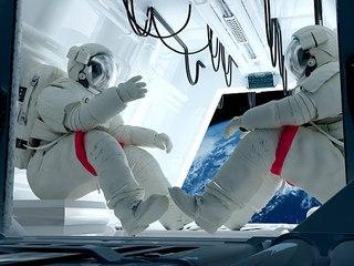 Primera caminata espacial de mujeres: cancelada