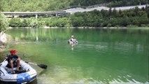 Le lac de Sylans, une pépite écologique pour les pêcheurs