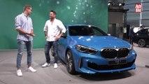 VÍDEO: BMW Serie 1 2020, primera toma de contacto