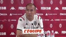 Jardim confirme la piste Everton pour Djibril Sidibé - Foot - L1 - Monaco