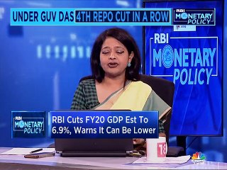 RBI Monetary Policy: We hope that the rate cuts get transmitted as quickly as possible, says Arijit Basu of SBI