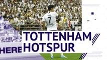 Tottenham - Season Preview