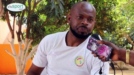 """Exclu : Youssouph Dabo, nouvel entraîneur de Teungueth :""""C'est du suicide de participer à la Coupe Caf"""""""
