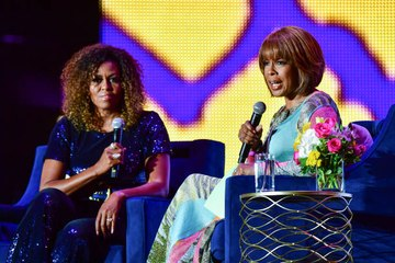 Women Should 'Put Themselves First' According to Michelle Obama
