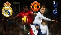 يورو بيبرز: الكشف عن اسم لاعب خط الوسط الذي سيضمه ريال مدريد