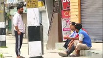 Le Cachemire indien bâillonné, au moins un mort parmi les manifestants
