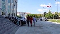 TEKİRDAĞ Suriyeli telefon dolandırıcısı tutuklandı