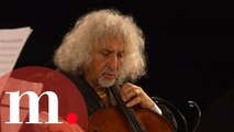 Mischa Maisky, Jean-Efflam Bavouzet, ... - Dohnányi: Piano Quartet - Verbier Festival 2019