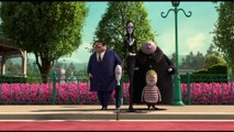 La Familia Addams - Primer trailer completo en castelano