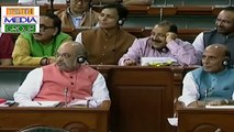 Tserning Namgyal POWERFUL speech in Parliament about Ladakh and Jammu Kashmir situation