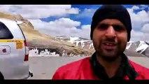 Mission Ladakh 2019 Trailer  Delhi - Ladakh - Delhi  Dream Chaser