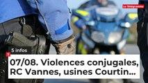 Le Tour de Bretagne en 5 infos - 07/08/19