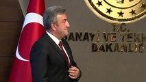 """Bakan Varank: """"Türkiye'nin geleceğine yatırım yapmaya devam edeceğiz"""""""