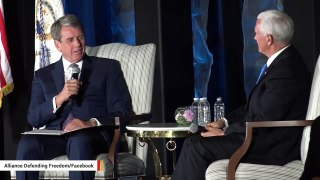 Monica Lewinsky Jokes About Pence's 'Spending More Time' On Knees Remark