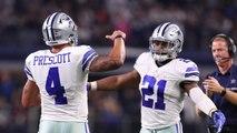 Can the Cowboys Win a Super Bowl Led By a Trio of Ezekiel Elliott, Dak Prescott and Amari Cooper?