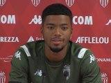 "Monaco - Henrichs : ""Fabregas m'aide beaucoup"""