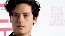 Cole Sprouse believes in poking fun at rumours about him