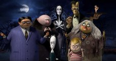 La familia Addams - Trailer final español (HD)