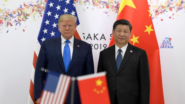 U.S. and China's Weakened Economic Ties Shake Global Economy