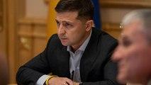 Zelensky demande à Poutine d'influer sur les séparatistes pro-russes