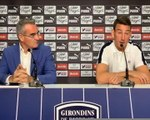 "Bordeaux - Koscielny : ""J'ai un grand respect pour Arsenal"""