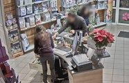 """Un """"magicien et son assistante"""" volent deux commerçants"""