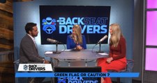 Backseat Drivers: Is the Byron, Busch feud over?
