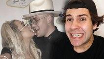 David Dobrik Reveals Why Jake Paul & Tana Mongeau Will Break Up