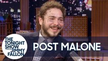 "Post Malone Previews ""Circles"" from His Unreleased Third Album"