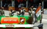 Reportage : Indépendance, 59éme anniversaire de la Côte d'Ivoire