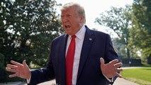 """Donald Trump : """"Notre problème n'est pas la Chine, c'est la Réserve fédérale !"""""""