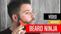 [CH] Beard Ninja, barbas ¿perfectas?