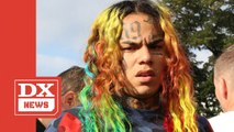 Tekashi 6ix9ine May Have Offered Someone $50K To Have Alleged Kidnapper Killed