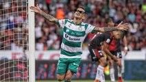 Exclusivo: Ser goleador de la Liga MX no es la prioridad de Brian Lozano