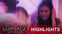 Juris relives the night where she ended Bogs' life   Sino Ang Maysala