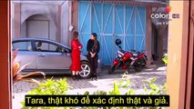 Cô Dâu Thế Tội Tập 221 - Phim Ấn Độ lồng tiếng - Phim co dau the toi tap 221