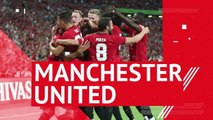 Manchester United - Season Preview