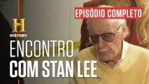 EPISÓDIO COMPLETO   TRATO FEITO   Encontro com Stan Lee   HISTORY
