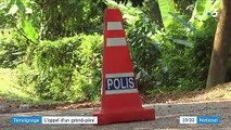 Malaisie : les recherches se poursuivent après la disparition d'une adolescente franco-irlandaise de 15 ans