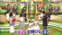 AKB48 Style Greetings Watanabe Mayu,  Sayaka Yamamoto and Rino Sashihara at Mom