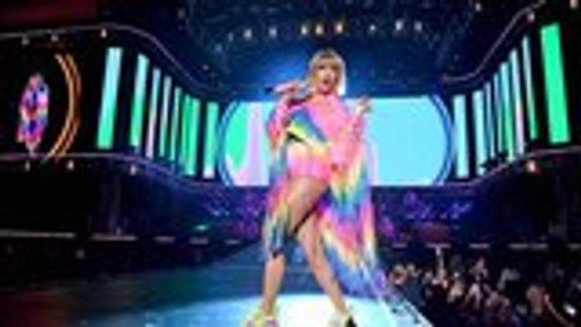 Taylor Swift Will Perform Live at 2019 MTV Video Music Awards   THR News